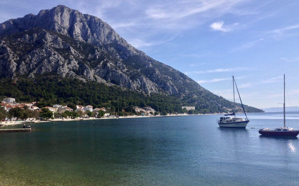 Kroatien - Rundreise mit dem Wohnmobil 9