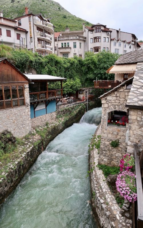 Kroatien - Rundreise mit dem Wohnmobil 19