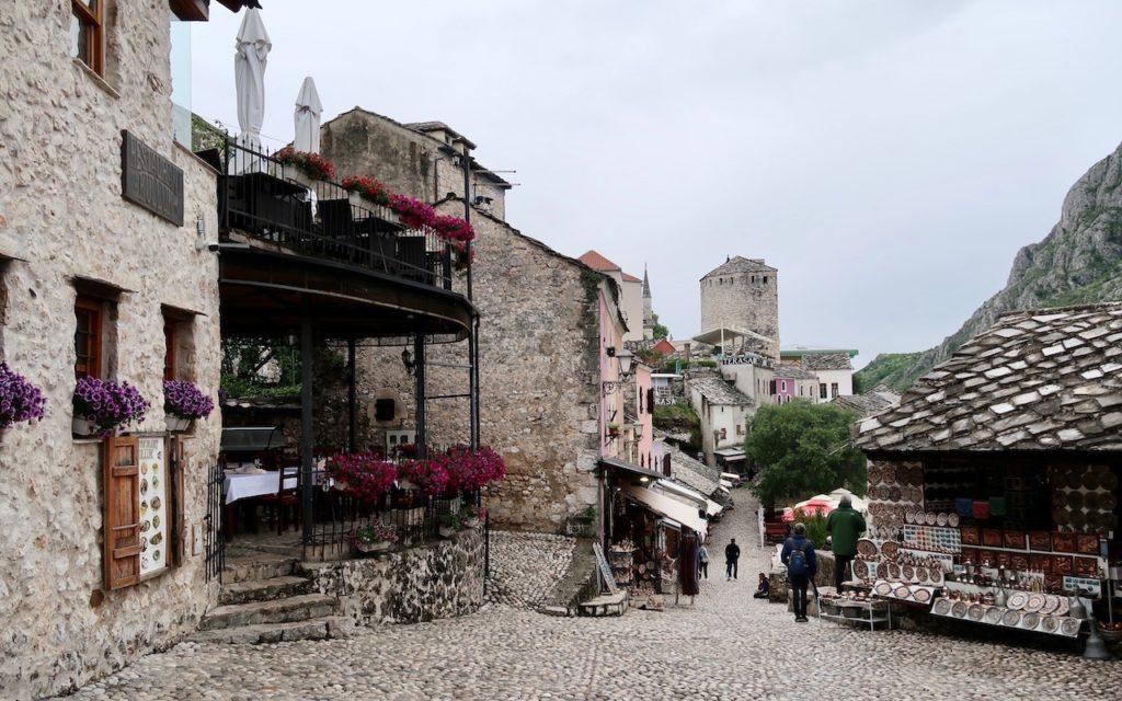 Kroatien - Rundreise mit dem Wohnmobil 20