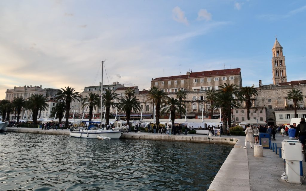 Kroatien - Rundreise mit dem Wohnmobil 23