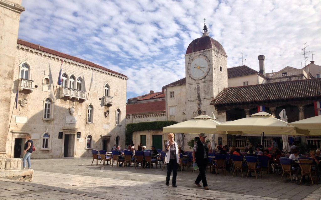 Kroatien - Rundreise mit dem Wohnmobil 25