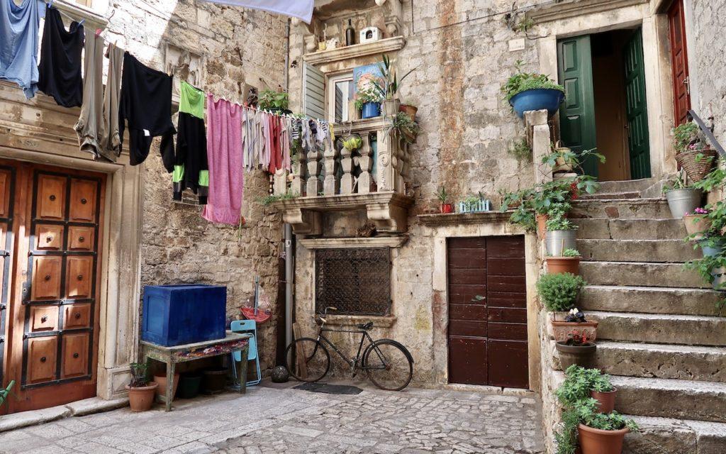 Kroatien - Rundreise mit dem Wohnmobil 26
