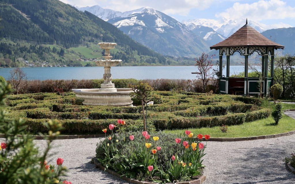 Zell am See (Österreich)