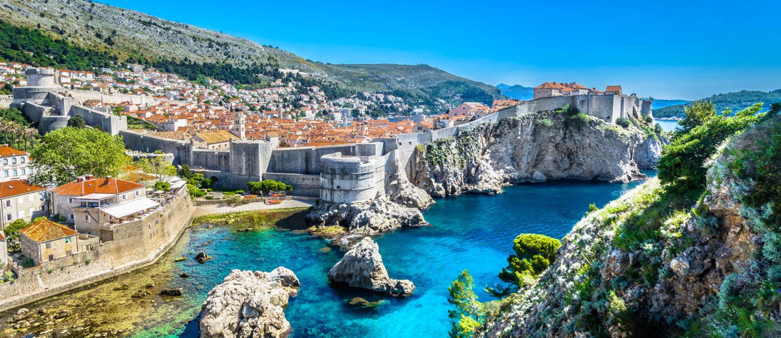Kroatien: Die schönsten Reiseziele & Tipps