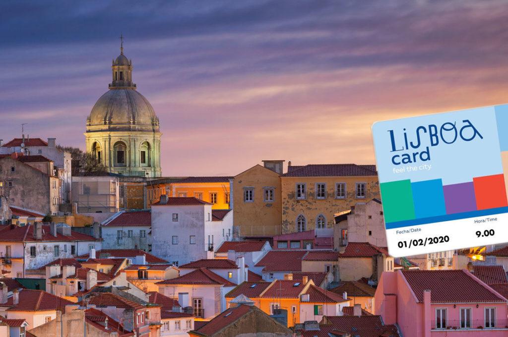 Lisboa Card Erfahrungen Kauf