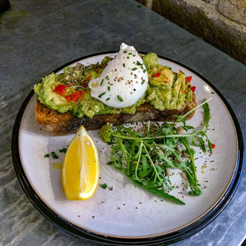 Essen in London – Unser London Food-Guide zum Städtetrip! 5