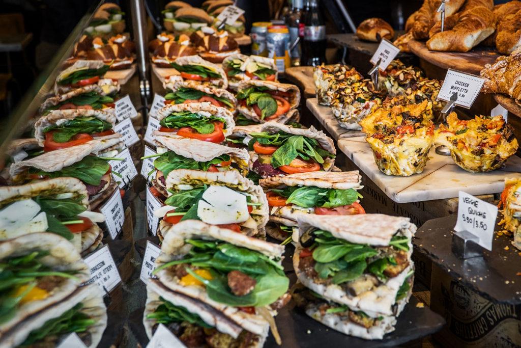 Essen in London – Unser London Food-Guide zum Städtetrip! 4