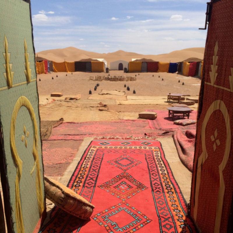Backpacking Marokko: Rundreise durch Marokko & meine Highlights 14
