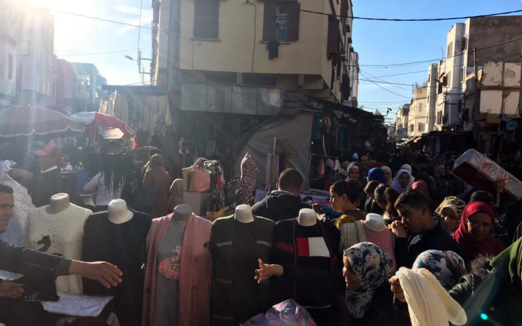 Backpacking Marokko: Rundreise durch Marokko & meine Highlights 20