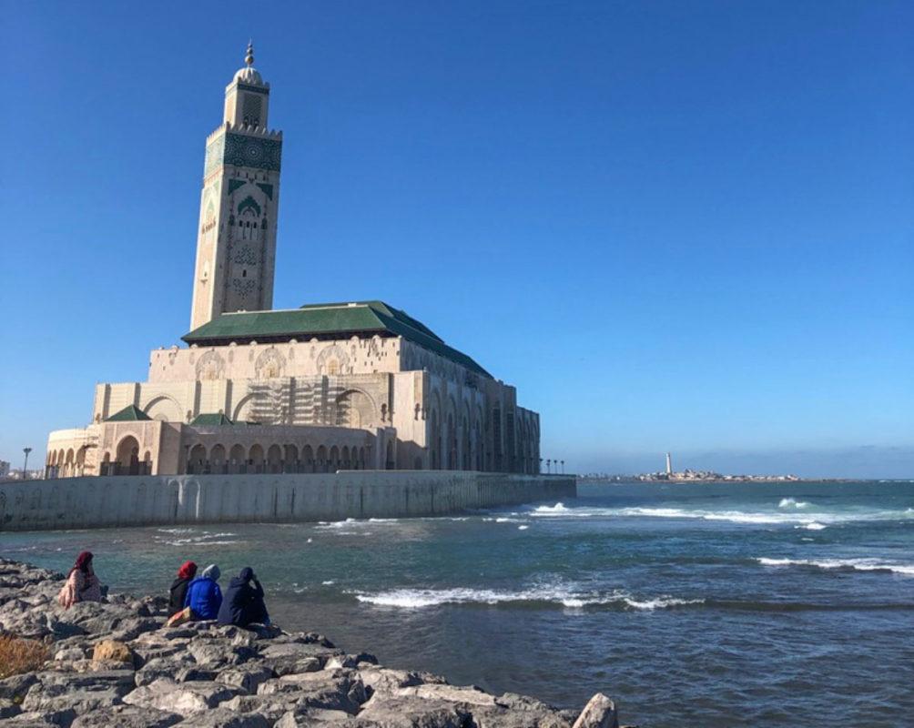 Backpacking Marokko: Rundreise durch Marokko & meine Highlights 23