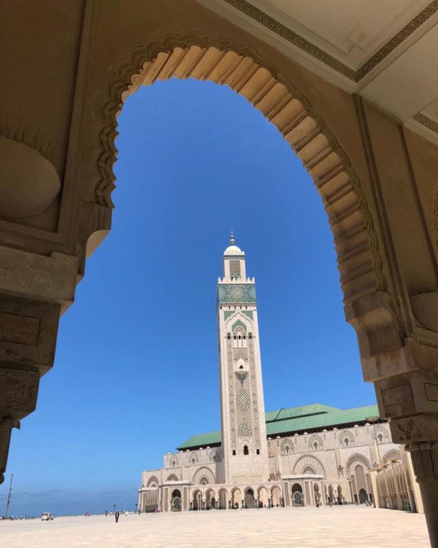 Backpacking Marokko: Rundreise durch Marokko & meine Highlights 25