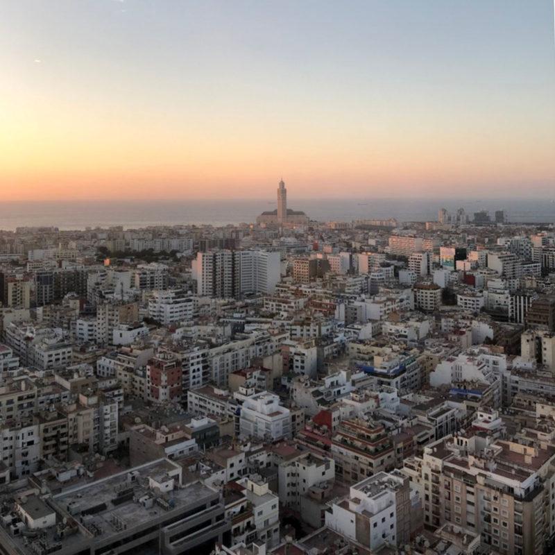 Backpacking Marokko: Rundreise durch Marokko & meine Highlights 17