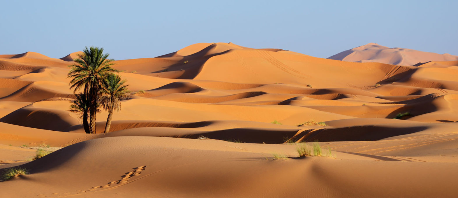 Backpacking Marokko: Rundreise durch Marokko & meine Highlights