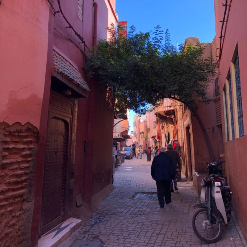 Backpacking Marokko: Rundreise durch Marokko & meine Highlights 4