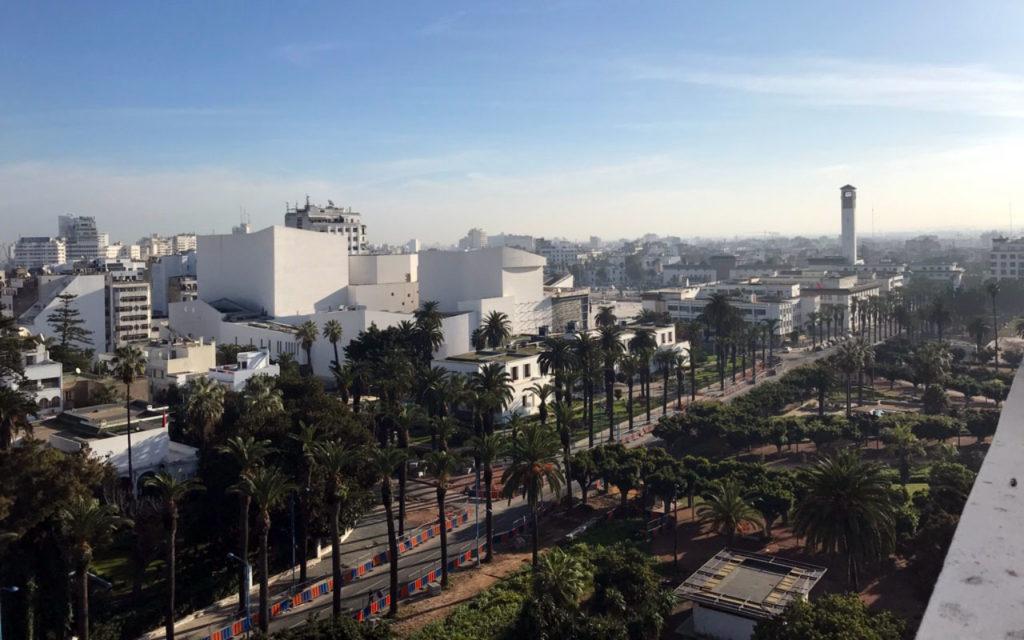 Backpacking Marokko: Rundreise durch Marokko & meine Highlights 15