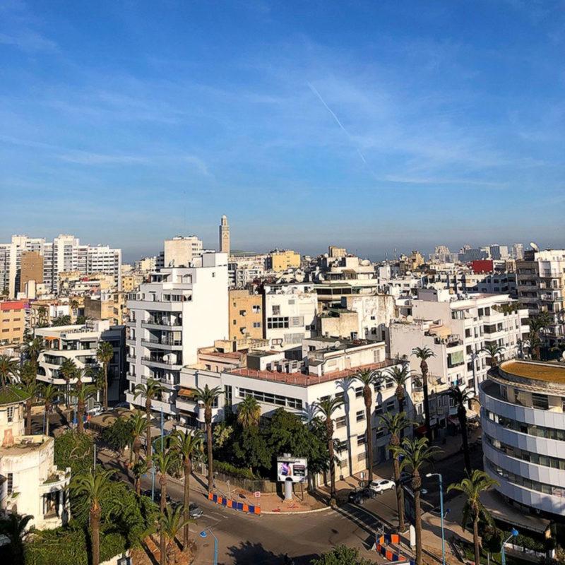 Backpacking Marokko: Rundreise durch Marokko & meine Highlights 16