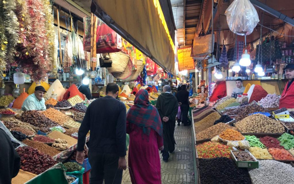 Backpacking Marokko: Rundreise durch Marokko & meine Highlights 21