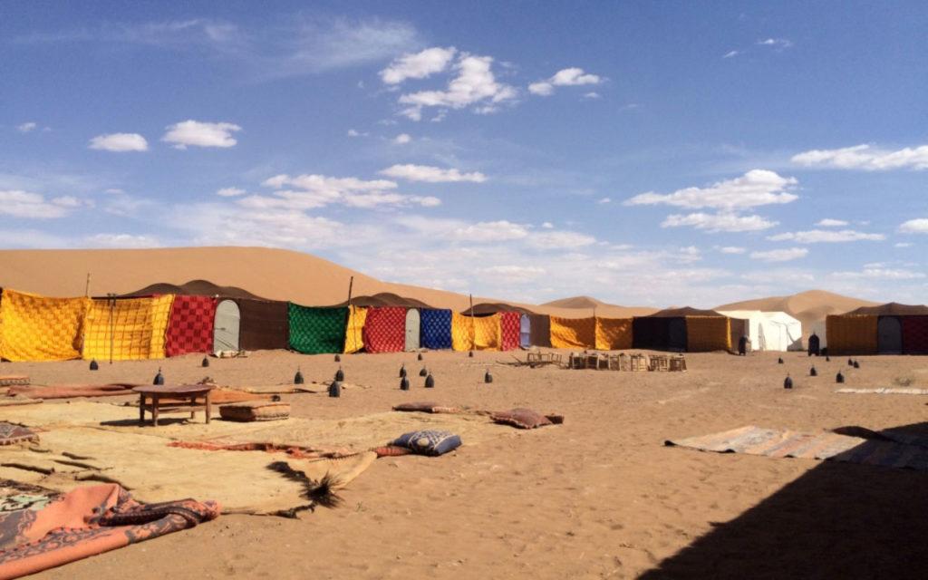 Backpacking Marokko: Rundreise durch Marokko & meine Highlights 12