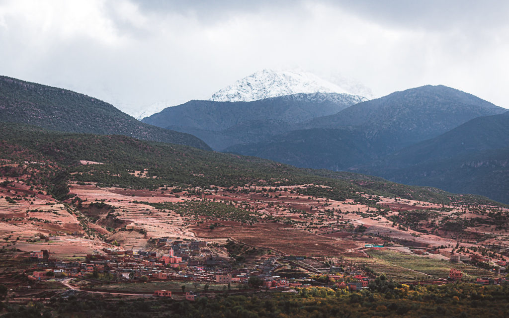 Die schönsten Sehenswürdigkeiten in Marrakesch mit Tipps zum Trip 7