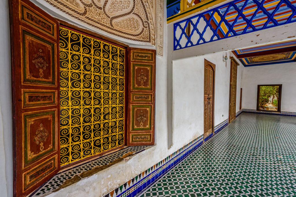 Die schönsten Sehenswürdigkeiten in Marrakesch mit Tipps zum Trip 2