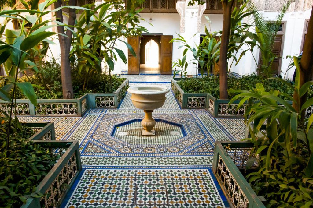 Die schönsten Sehenswürdigkeiten in Marrakesch mit Tipps zum Trip 3