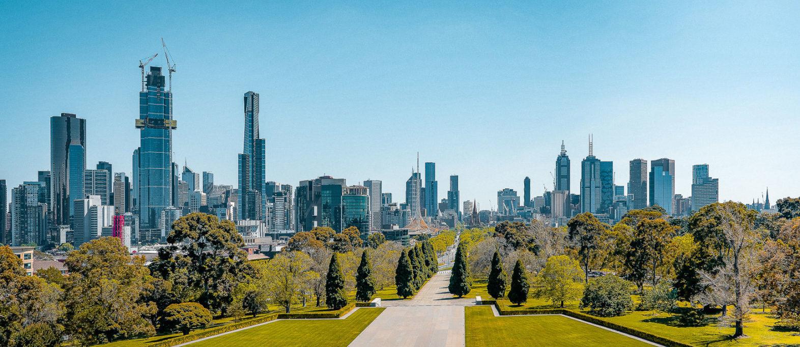 Melbourne Sehenswürdigkeiten & Tipps von einem Einheimischen