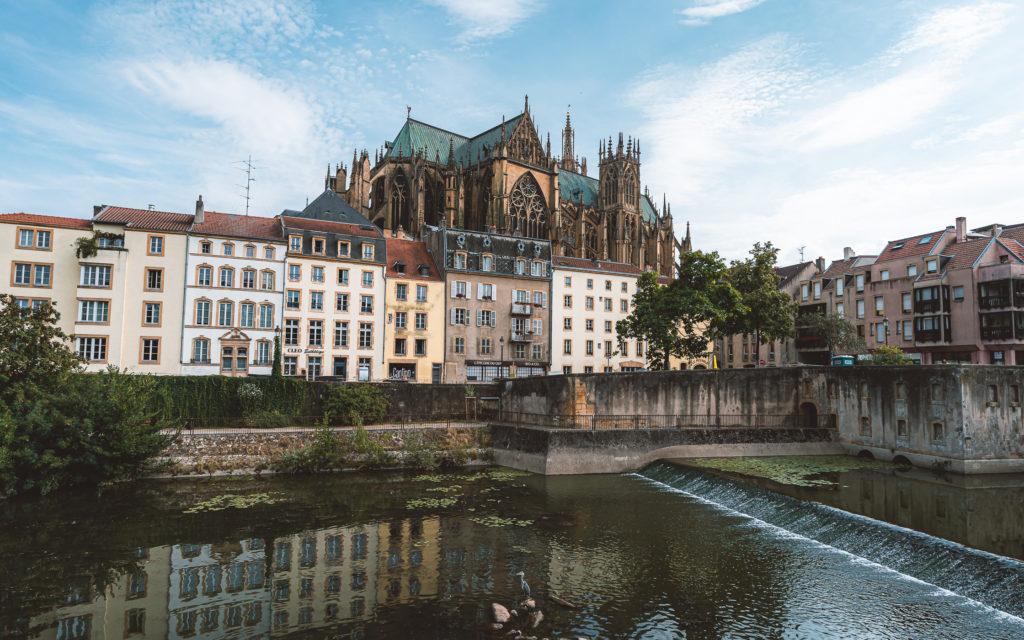 Metz an 1 Tag: Die schönsten Sehenswürdigkeiten mit Tipps 21