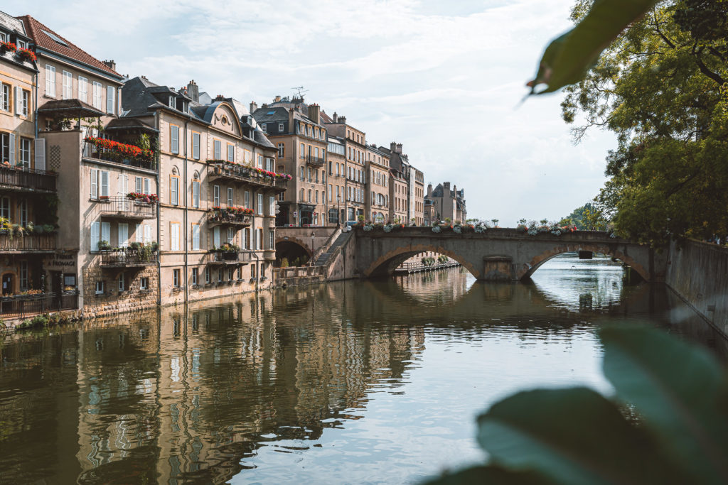 Metz an 1 Tag: Die schönsten Sehenswürdigkeiten mit Tipps 28