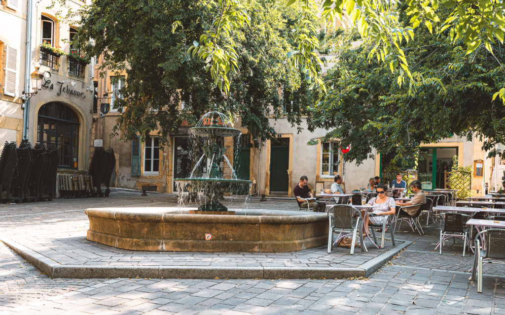 Metz an 1 Tag: Die schönsten Sehenswürdigkeiten mit Tipps 26