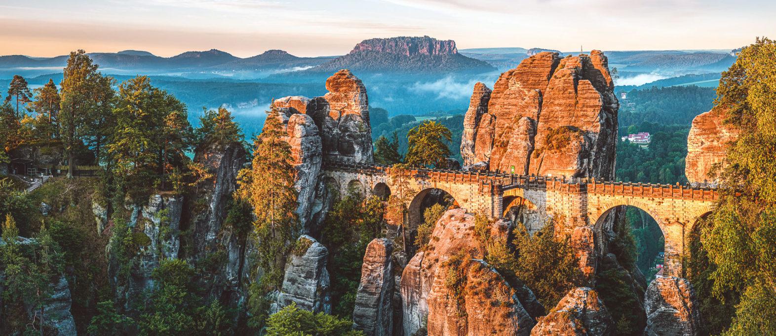 Sachsen: Die schönsten Orte und besten Reisetipps