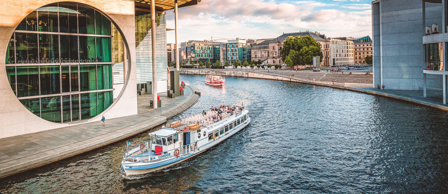 Die besten Touren und Aktivitäten in Berlin