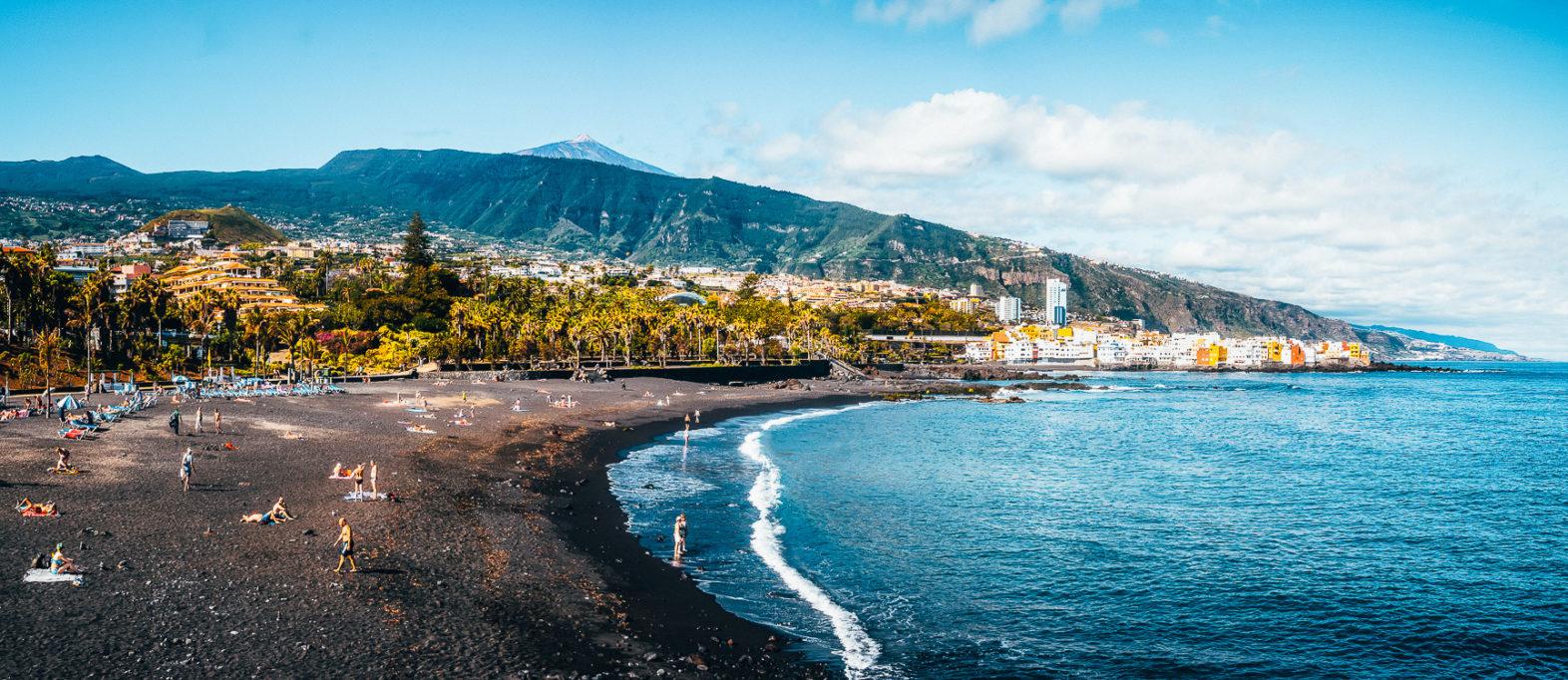 Teneriffa Sehenswürdigkeiten: Meine Highlights der größten kanarischen Insel
