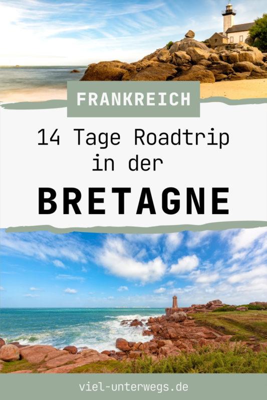 Reisebericht: Bretagne Rundreise entlang der Küste im Norden 4