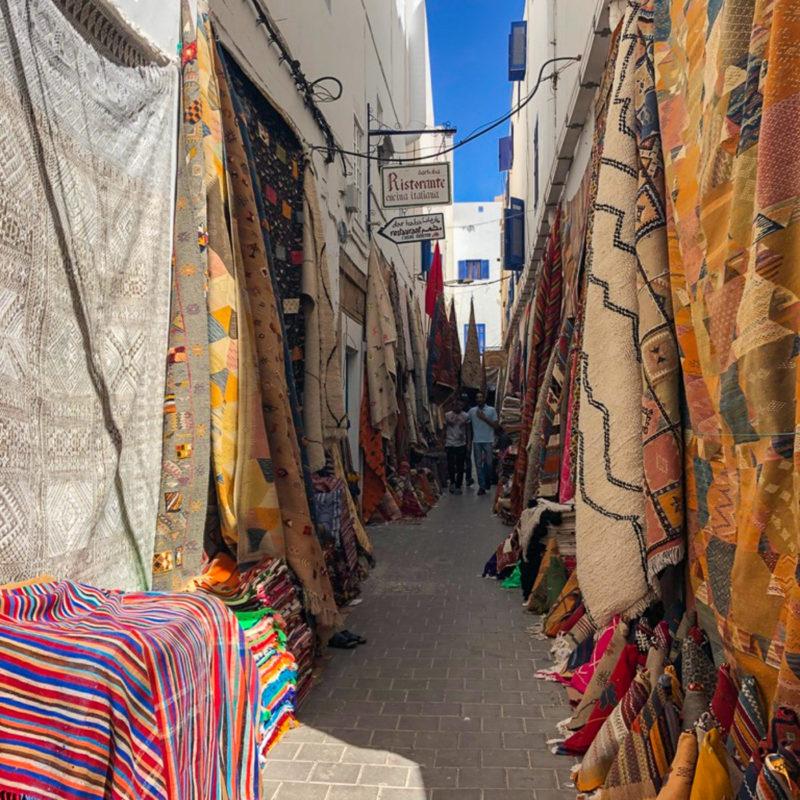 Essaouira in Marokko: Meine Highlights und Reisetipps 1