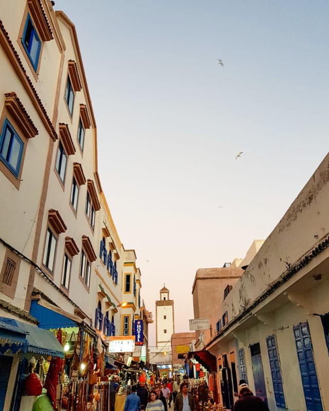 Essaouira in Marokko: Meine Highlights und Reisetipps 4