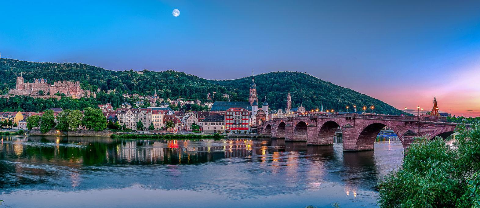 Top-Sehenswürdigkeiten in Heidelberg: Meine persönlichen Highlights