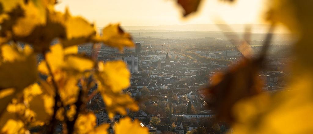 Heilbronn am Neckar (Baden-Württemberg)