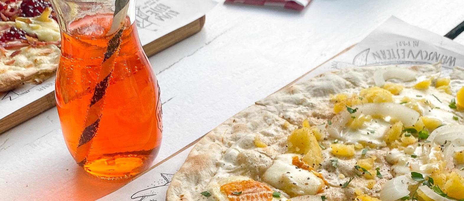 Heilbronn: 11 Tipps, wo du lecker essen gehen kannst