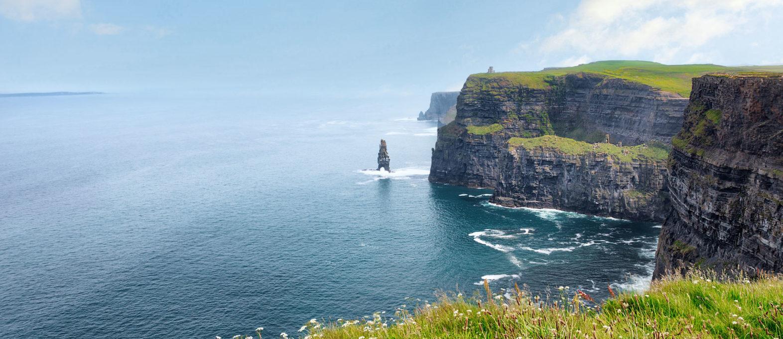 Irland Urlaub: Tipps, Infos und die schönsten Reiseziele