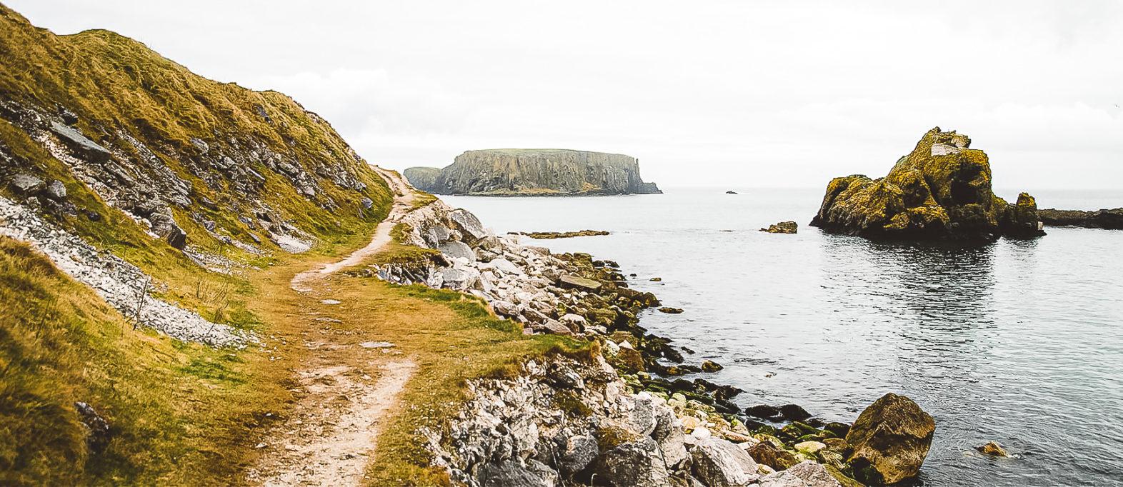 Tipps & Highlights für Irland (und Nordirland) mit Bus und Zug