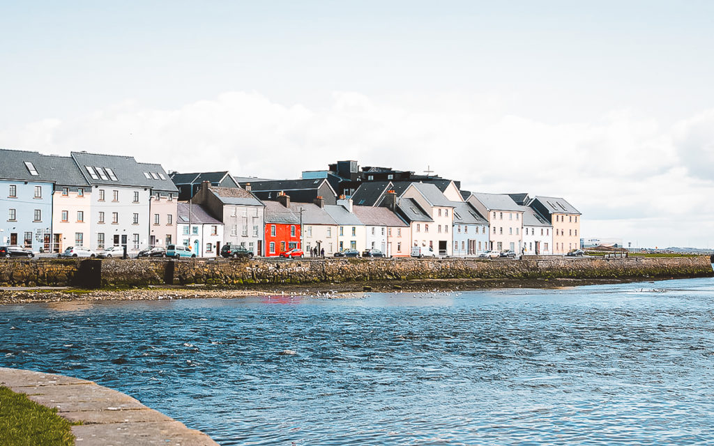 Galway Irland Rundreise