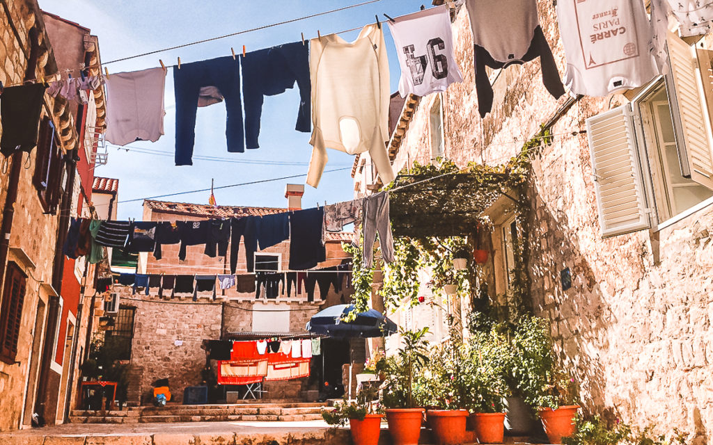 Altstadt Dubrovnik Bilder