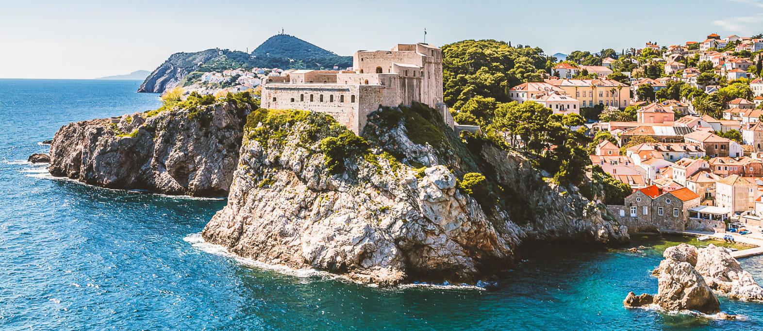 Dubrovnik – Sehenswürdigkeiten und Highlights für den perfekten Städtetrip
