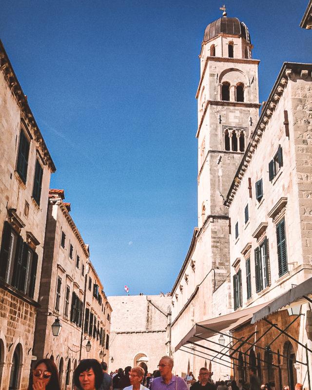 Franziskanerkloster Dubrovnik