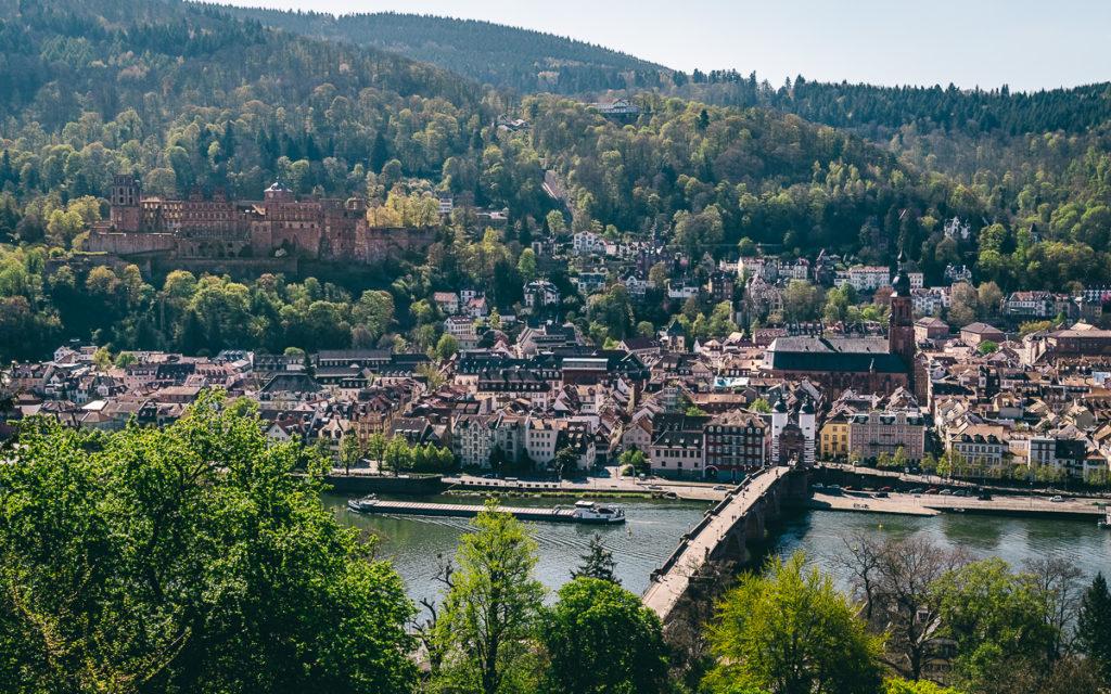 Top-Sehenswürdigkeiten in Heidelberg: Meine persönlichen Highlights 5