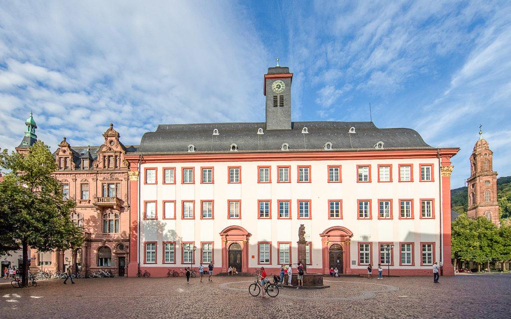 Top-Sehenswürdigkeiten in Heidelberg: Meine persönlichen Highlights 10