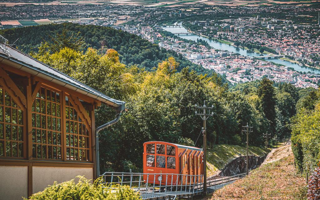 Top-Sehenswürdigkeiten in Heidelberg: Meine persönlichen Highlights 2