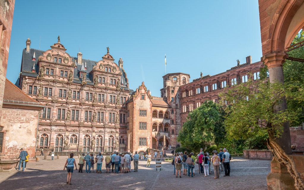 Top-Sehenswürdigkeiten in Heidelberg: Meine persönlichen Highlights 1