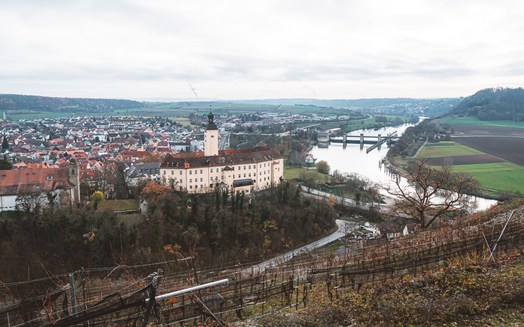 Schloss Horneck Gundelsheim