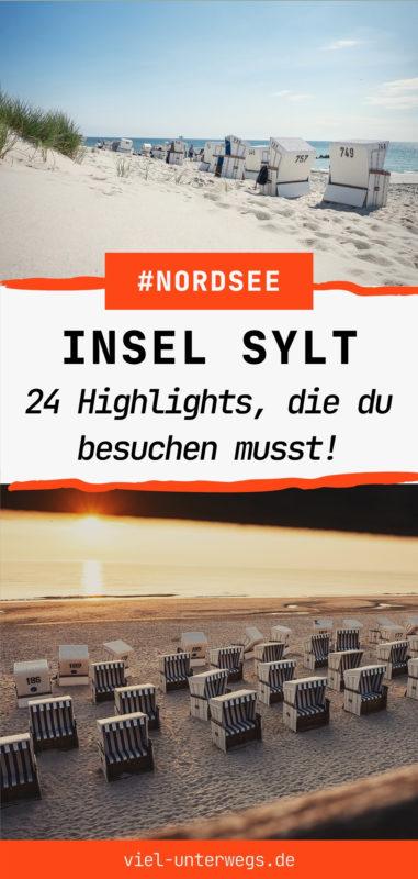 Sehenswürdigkeiten auf Sylt: 24 Highlights für Ausflüge an Orte, die du gesehen haben musst! 2